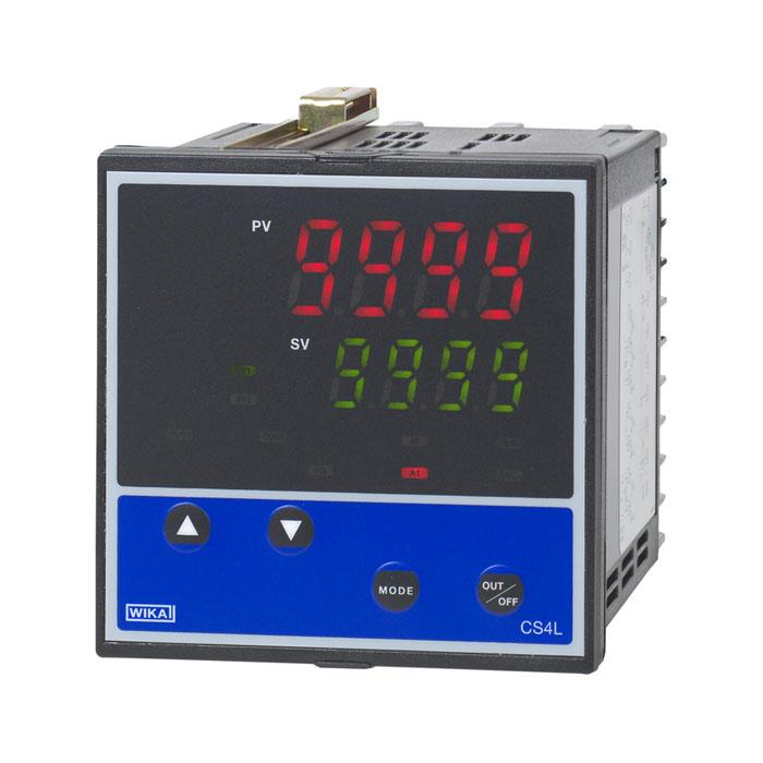 Temperature controllers Image