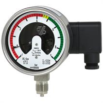 Gas density monitors Image